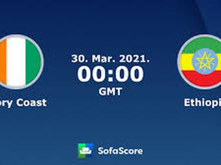 Tuesday Afcon Qualifiers Well Analyzed and Top Predictions
