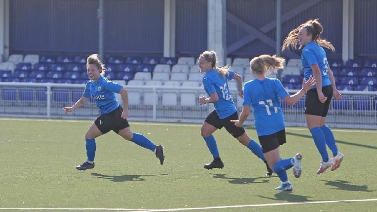 Brighouse Town aiming to fly the flag in Women's FA Cup against Huddersfield Town