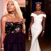 Nigerian Cross Dresser, Queen Kimkay Rocks New Outfits (Photos)