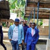 Hope Rises In Mbak Etoi Clan, As Anietie Eka Moves To Build Edet Etaha Market