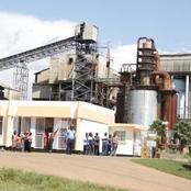A Family Cries For Justice As Webuye Pan Paper Company Does The Following To Their Kin