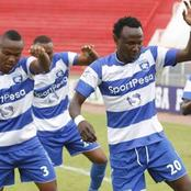 What a Wonderful Season for AFC Leopards