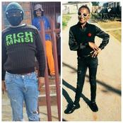 Thank you Somizi as he surprised mzansi after he did this for the LGBTIQ member who was murdered