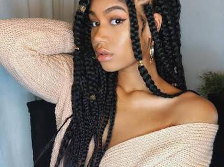 Different Braids for women to try out this 2021