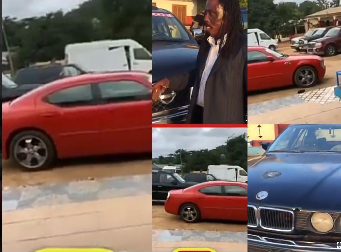 4f969a0ff75c51ebb27f2406ffc6dac8?quality=uhq&resize=720 - I Won't Be A Corrupt MP, Look At My Cars I Am Rich - Kweku Bonsam Flaunts His 22 Cars To Ghanaians