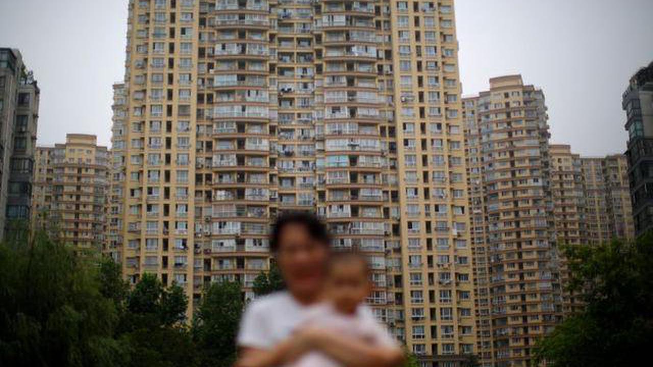 Breakingviews - Capital Calls - China small business credit poses property puzzle