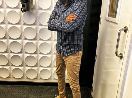 Shaffie Weru's Monthly Salary Revealed