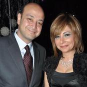 لميس الحديدي تتضامن مع عمرو أديب وتشن هجومًا حادًا على