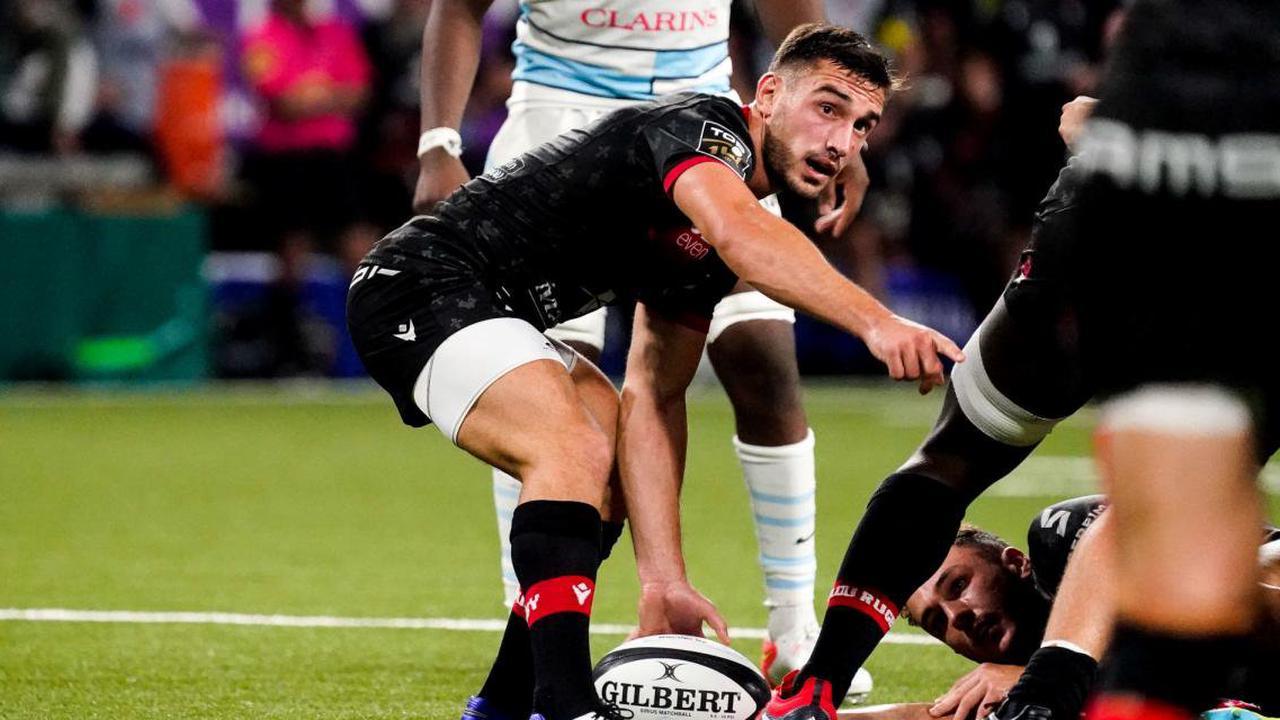 Baptiste Couilloud : ''Ce n'est pas digne d'un candidat au top 6'', les mots forts du Lyonnais après la défaite !