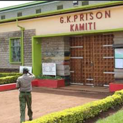 Prisons to be Relocated from the City- Dr. Fred Matiang'i