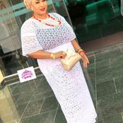 30 White BouBou Styles Every Mother Needs To Wear On The Forth Coming Mothering Sunday