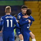 Forget Havertz and Odoi, Chelsea Fans Love What This Player Did In Everton Win