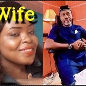 Kanayo O Kanayo Is 59 Years Old Today, See Photos Of His Wife, Children And Mansion In Imo State