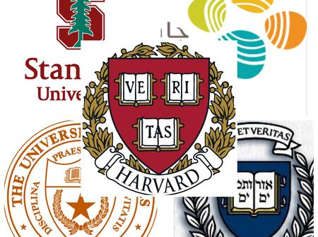 5 Richest Universities In The World