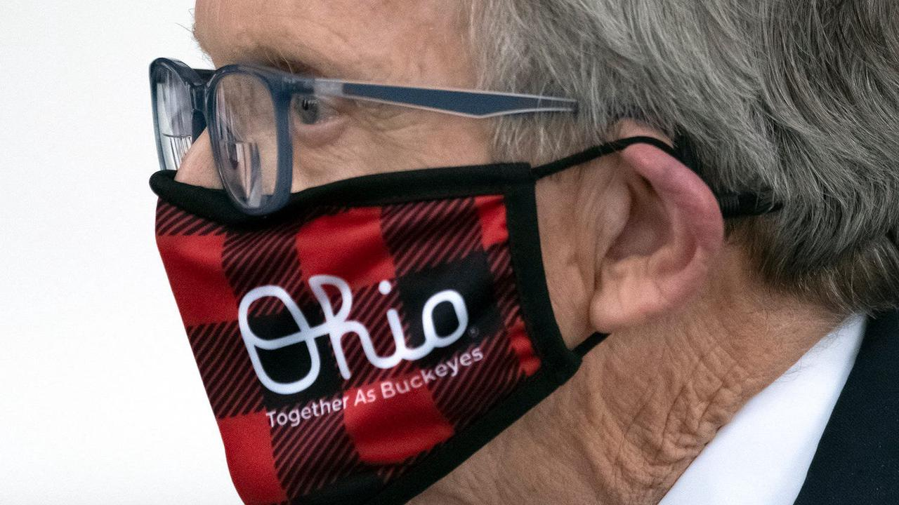 What does new CDC mask guidance mean for Columbus?