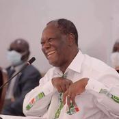 Campagne électorale: Ouattara répond aux revendications des fonctionnaires à travers son programme