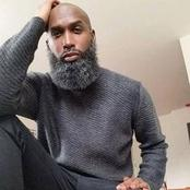 Sophisticated Beard Styles For Bold Men (Photos)
