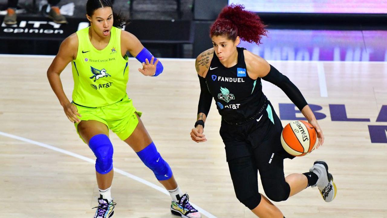 Basketball: Schnelles Playoff-Aus für Satou Sabally