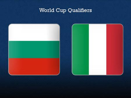 Correct Prediction Bulgaria Vrs Italy