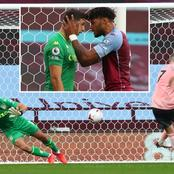 Former Arsenal Goalkeeper starts His Campaign in style after heroic performance for Aston Villa