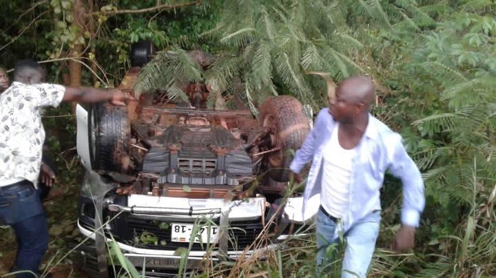 4fb974d4d52a22a8e50cc190a76504de?quality=uhq&resize=720 - NPP Bono Chairman, Abronye DC Reportedly Convalesced After He Got Involved In A Ghastly Accident