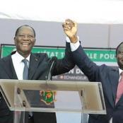 Le dialogue se poursuit en coulisse entre Bédié et Ouattara