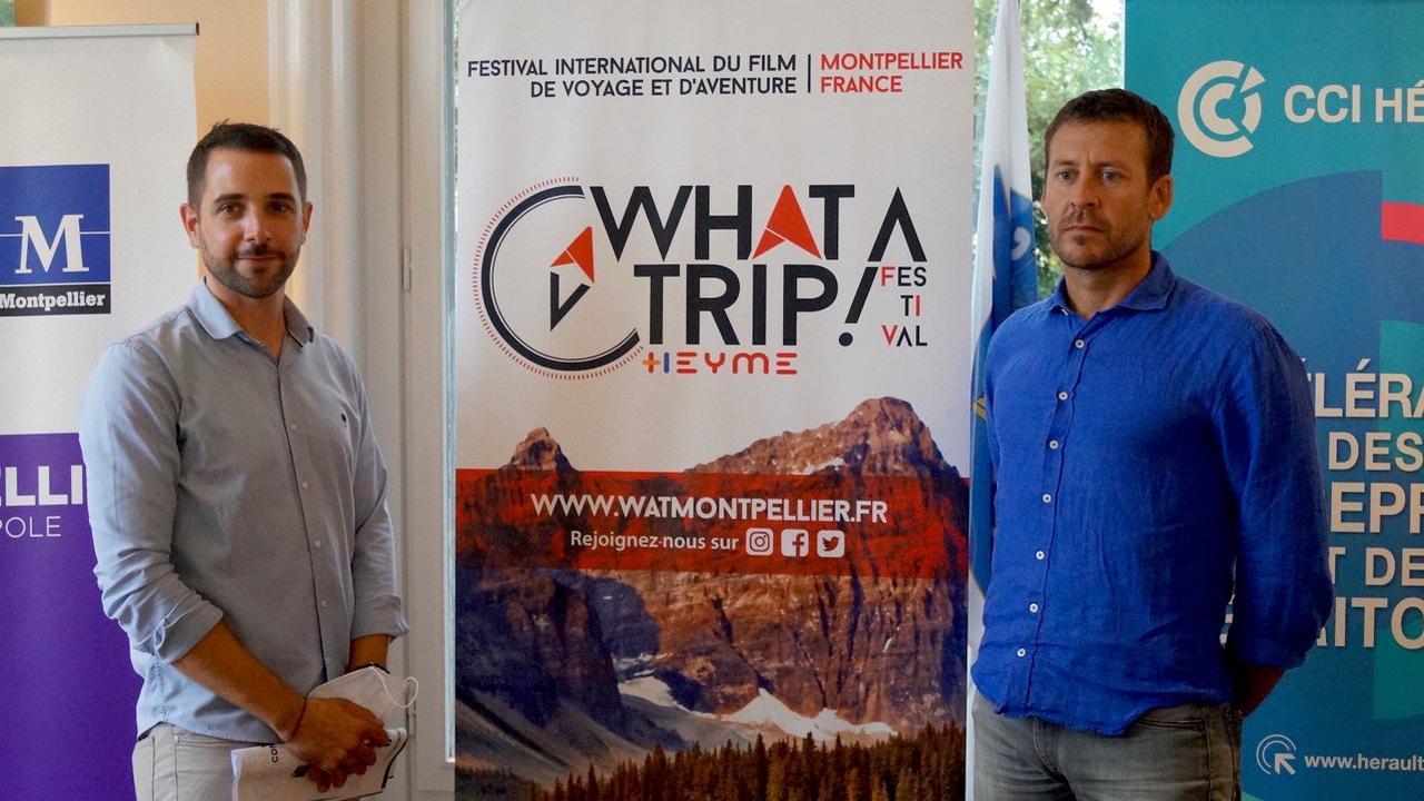 Montpellier : donner à voir et l'envie du voyage avec le festival What A Trip !
