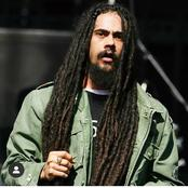 Meet The Youngest Son Of Late Reggae Singer Bob Marley, Who Is A Jamaican DJ.