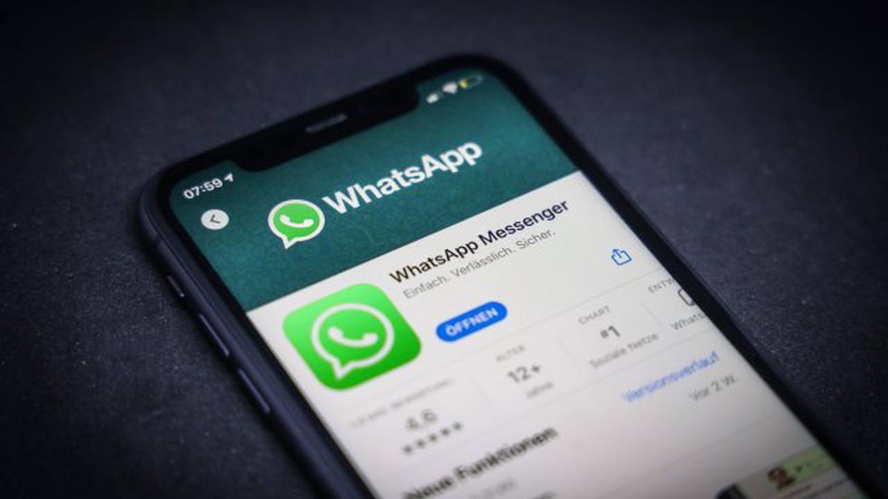 Whatsapp: Achtung, Falle! Wenn du diese Nachricht bekommst, solltest du sie sofort löschen