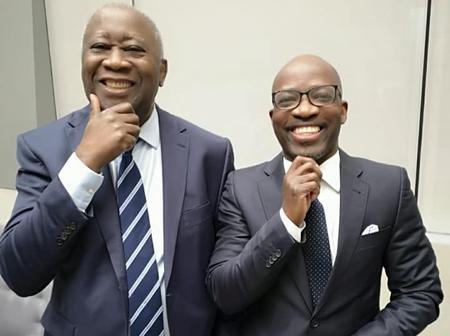 Ouattara valide le retour de Gbagbo et Charles Blé Goudé, le camp FPI et les Ivoiriens en joie