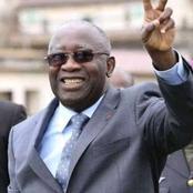 Le message du président Laurent Gbagbo