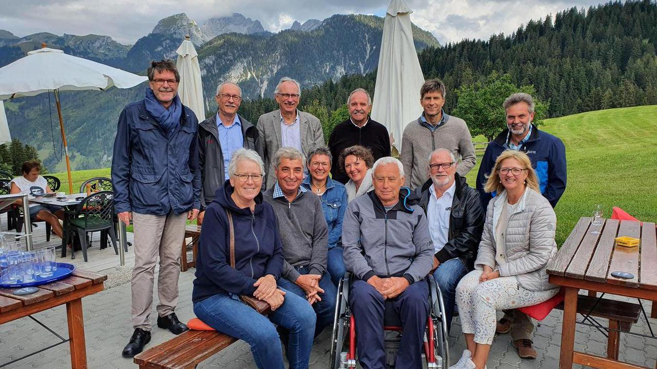 Lenker Pädagoge pensioniert – Ein Herz für die Lernenden