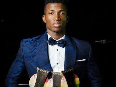 VGMA; Can Kofi Kinaata Still Be The Record Holder As The 'Best Song Writer' This Year's Awards?