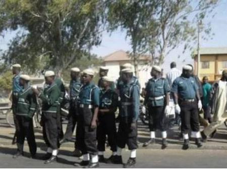 Stop Engaging In Immoral Act And Other Vices inimical to our society-Dahiru, Hisbah Commandant