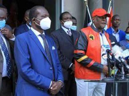 Uproars As Murathe Admits Why Presidency May Not Go To Central Kenya, Reveals Who Can Easily Take