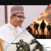 Open Letter From Fulani Man To President Buhari For Ordering The Millitary To Shoot Anyone With Gun
