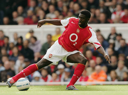 Arsenal vs Liverpool: See 10 players that played for both teams (photos)