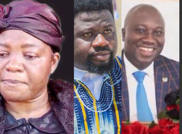 4fd9962f5904e31b9416ac8b3d2e3e57?quality=uhq&resize=720 - I Will Send Angels To Go And Lash The Killers Of The Mfantseman MP - Ogya Nyame Reveals It All
