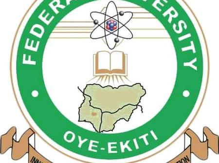 FUOYE Reopen Admission Portals For 2020/21 Supplemantary list.