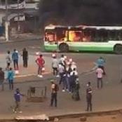 Crise ivoirienne/ Incidents signalés à Yopougon : vers une reprise des manifestations ?