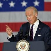 Americans React After Joe Biden Reveals Who He Is At War With. See What He Says