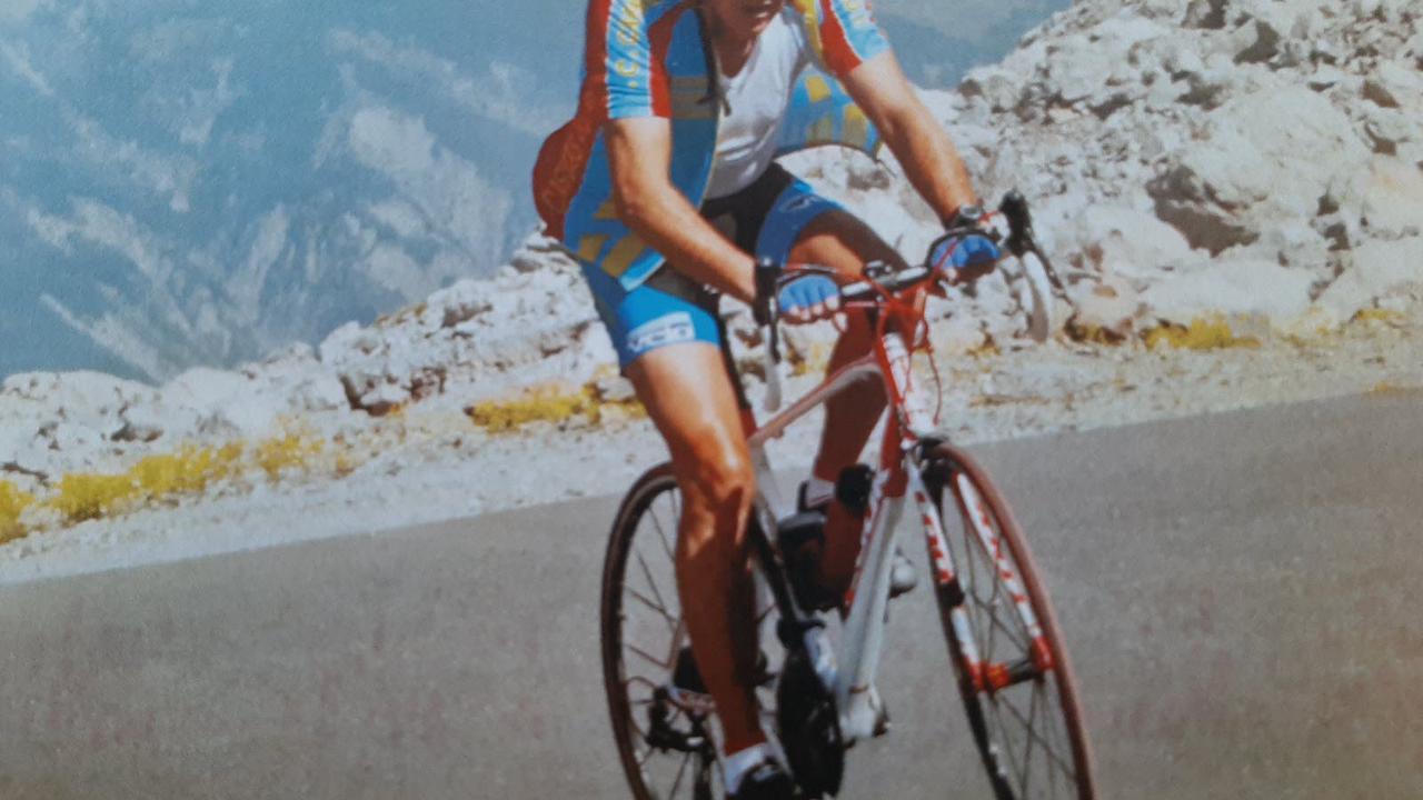 Alpes-de-Haute-Provence. Barcelonnette : 3 587 km à vélo pour récolter des fonds pour Nolwënn