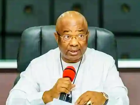 Uzodinma was Alerted on Attacks but Failed to Act - Ex DSS Director