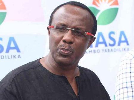 David Ndii fires at President Kenyatta Daring him for a Pubilc Meeting