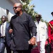 These Are The Only NDC Gurus That Can Match John Mahama 'Boot For Boot' In The Primaries