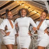 Maria of Citizen Tv plans To Celebrate Her Friend's Birthday on 26th Of February