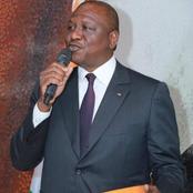 Explosion au grand marché d'Abobo : Hamed Bakayoko apporte son soutien aux sinistrés