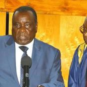 Kisii County Assembly Speaker Steps Down To Pave Way For His Impeachment Motion