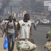 Nigéria: attaque Jihadiste dans le Nord-Est, des centaines d'habitants en fuite