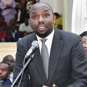 Murkomen Wows Kenyans After His Wise Remarks Over Kalonzo's Wiper Patry During Citizen TV Interview